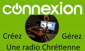 connexion formation radio francophone