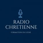 Logo formation Radio chrétienne