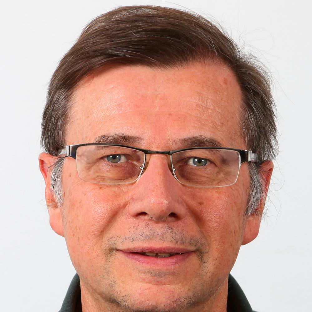 Denis Steffen